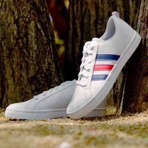 送料無料 27%OFF アディダス スニーカー メンズ adidas ADIPACE VS アディペース ローカット シューズ 靴 ホワイト ブラック グレー 白 黒|エレファントSPORTS PayPayモール店