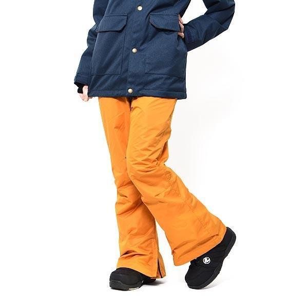 スノーボードウェア レディース パンツ レギュラーフィット スノーパンツ 立体縫製 スノボパンツ  スノボウエア SNOWBOARD 送料無料|elephant|21
