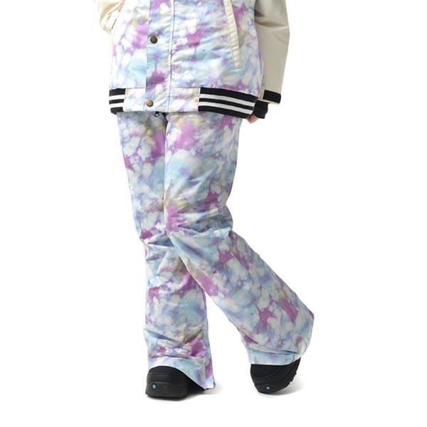 スノーボードウェア レディース パンツ レギュラーフィット スノーパンツ 立体縫製 スノボパンツ  スノボウエア SNOWBOARD 送料無料|elephant|29