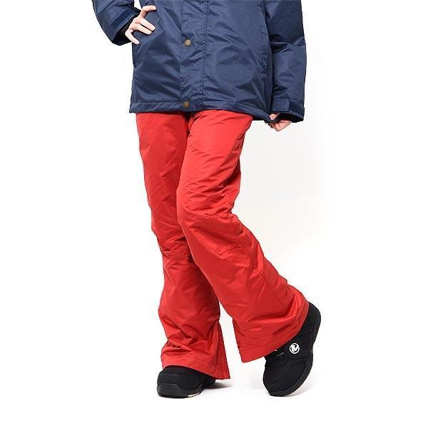 スノーボードウェア レディース パンツ レギュラーフィット スノーパンツ 立体縫製 スノボパンツ  スノボウエア SNOWBOARD 送料無料|elephant|22