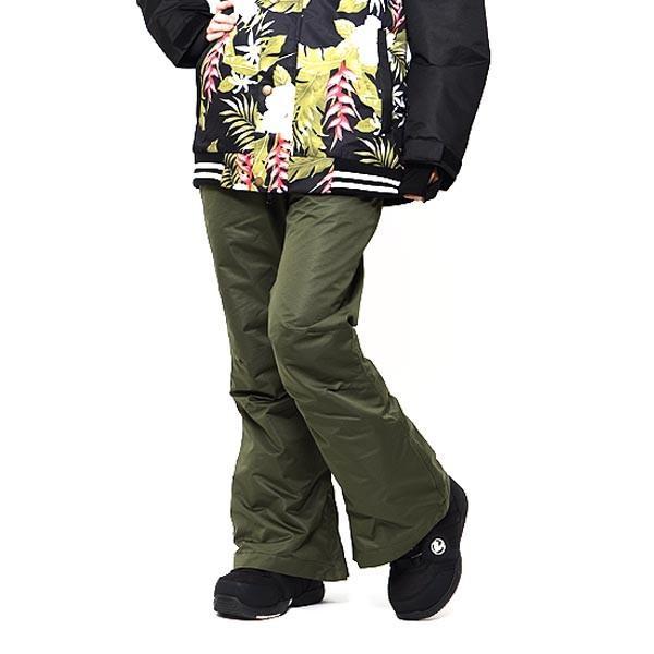 スノーボードウェア レディース パンツ レギュラーフィット スノーパンツ 立体縫製 スノボパンツ  スノボウエア SNOWBOARD 送料無料|elephant|18