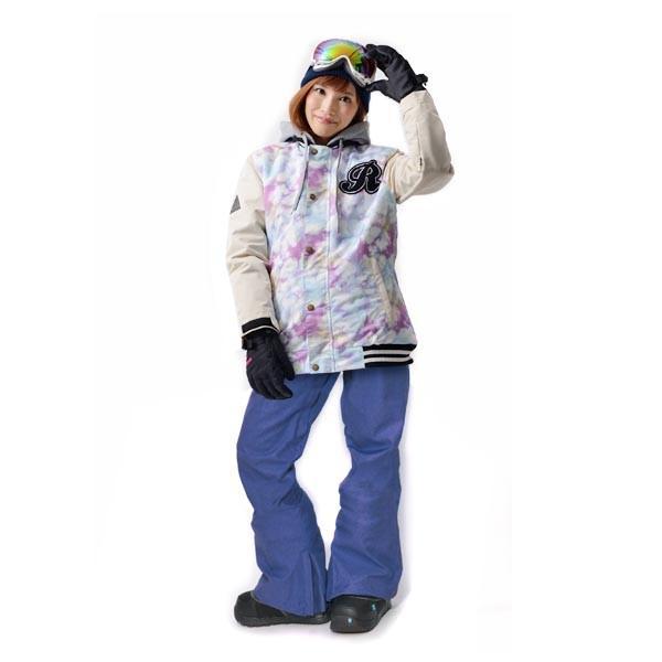 スノーボード ウェア 上下 セット レディース スタジャン ジャケット ストレッチ パンツ スノーボード スノボウエア 女性 SNOWBOARD 送料無料|elephant|22