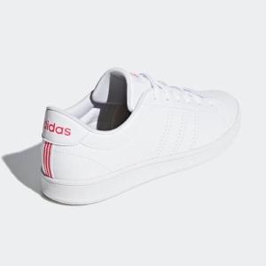期間限定 送料無料 スニーカー アディダス adidas VALCLEAN QT W レディース バルクリーン ローカット カジュアル シューズ 靴 2019夏新色 25%off 白 ホワイト|elephant|14
