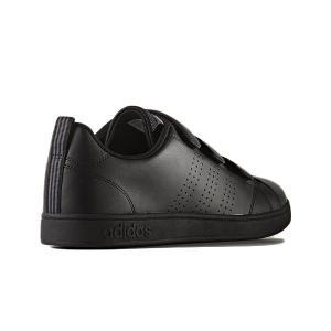 送料無料 スニーカー アディダス adidas VALCLEAN2 CMF メンズ ローカット レディース バルクリーン2 ベルクロ シューズ 靴 AW5210 ホワイト 定番|elephant|10