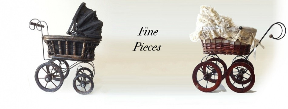 Fine Pieces