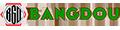 BANGDOU ロゴ