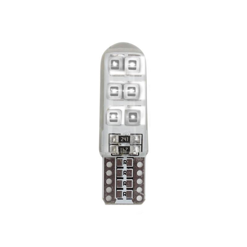 T10 LEDバルブ 電球 ポジション PVC製 樹脂バルブ ルームランプ  ナンバー灯 ライセンスランプ バックランプ  特価セール 全国送料無料|emonoplus|09