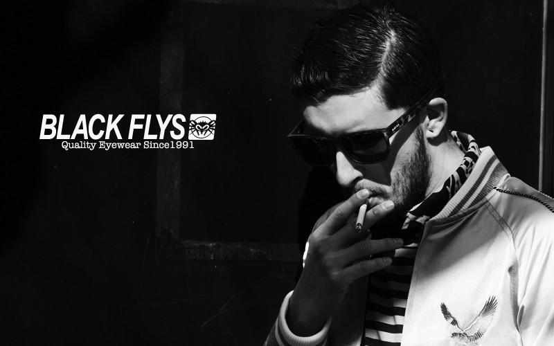 BLACK_FLYS_オンライン正規ディーラー