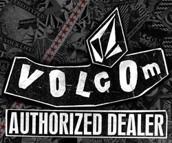 VOLCOM_JAPAN正規ディーラー