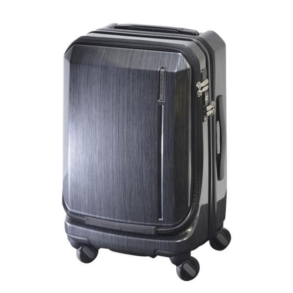 ビジネス用 キャリー スーツケース 静音 Sサイズ 機内持ち込み FREQUENTER GRAND フリクエンター グランド endokaban 11