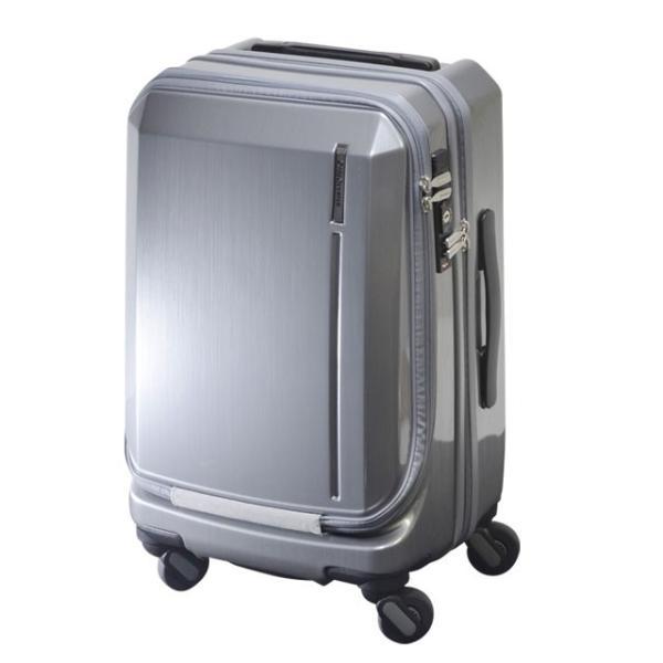 ビジネス用 キャリー スーツケース 静音 Sサイズ 機内持ち込み FREQUENTER GRAND フリクエンター グランド endokaban 13