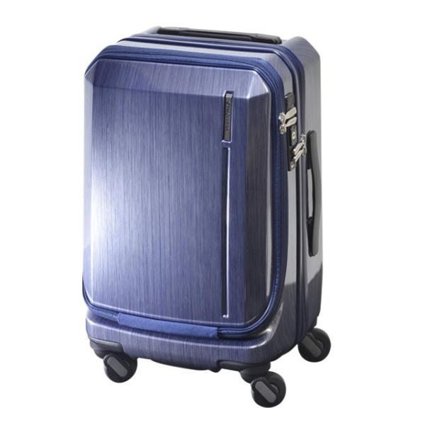 ビジネス用 キャリー スーツケース 静音 Sサイズ 機内持ち込み FREQUENTER GRAND フリクエンター グランド endokaban 12