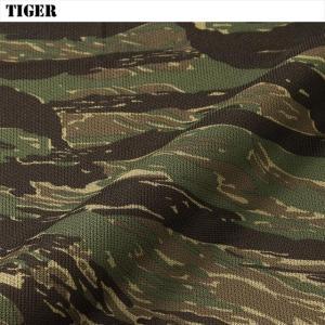 [全5色/S-XL] カモフラージュドライTシャツ スポーツ 迷彩 半袖 速乾 吸汗 吸水|ener|14