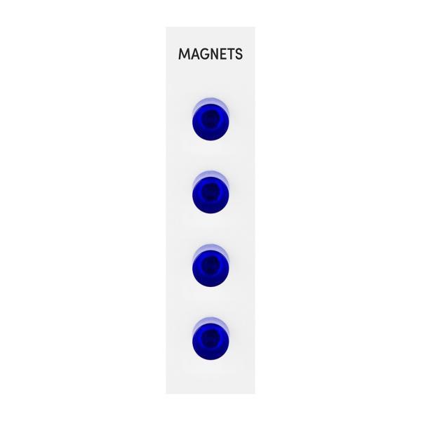 マグネット おしゃれな ネオジウム 磁石 シリンダー型 アクリリック ネオジム マグネット enitusa 06