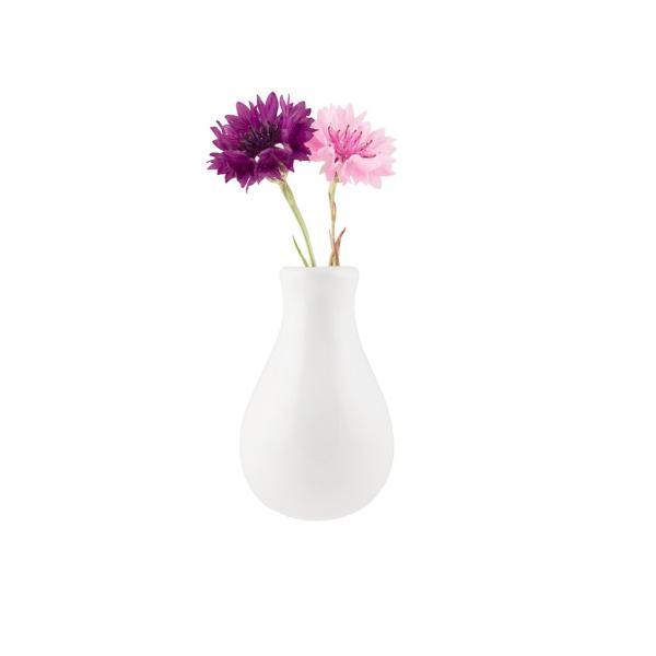 マグネット おしゃれな 花瓶の形の 磁石 セラミック フラワー ベース  7cm×4cm|enitusa|06