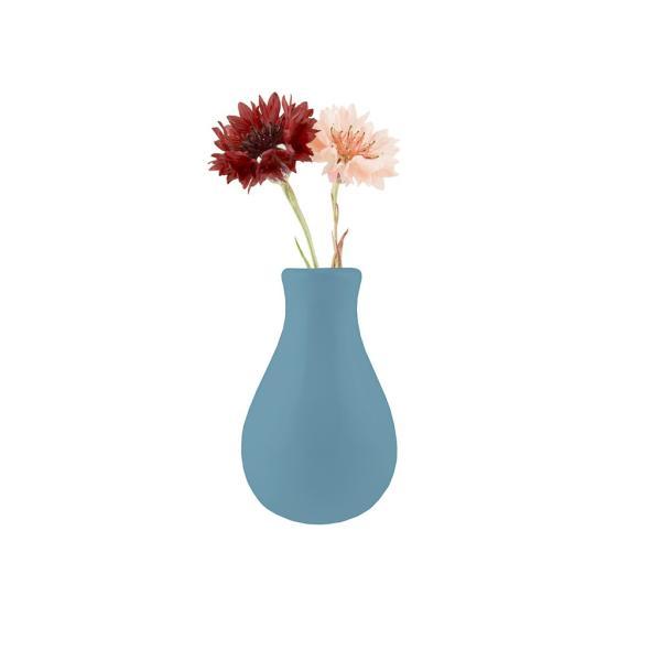 マグネット おしゃれな 花瓶の 形の 磁石 セラミック フラワー ベース  送料無料 7cm×4cm|enitusa|07