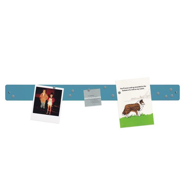 マグネットボード おしゃれな 壁掛け マグネット ストリップ ロング 壁 収納 6.5cm×71cm|enitusa|14