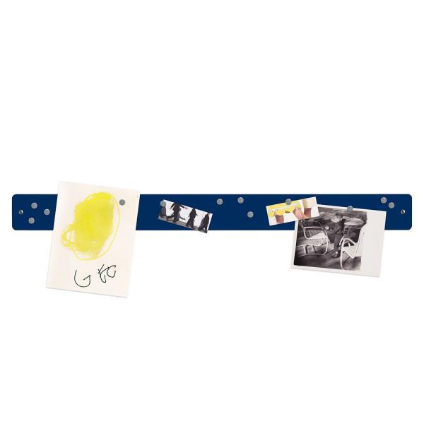 マグネットボード おしゃれな 壁掛け マグネット ストリップ ロング 壁 収納 6.5cm×71cm|enitusa|13