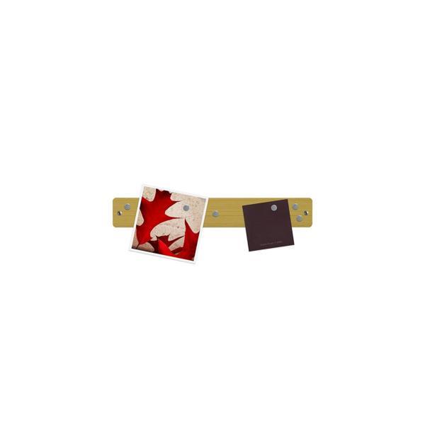 マグネットボード おしゃれな 壁掛け メタル ストリップ ロング 壁掛け 収納 グッズ 6.5cm×71cm|enitusa|08