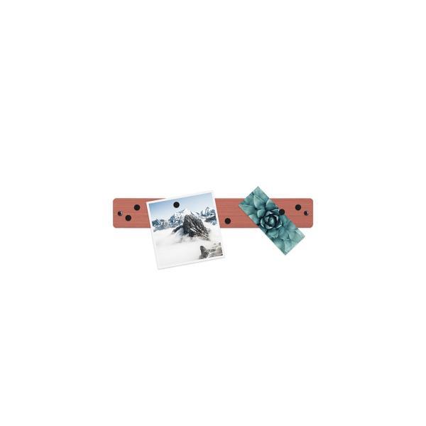 マグネットボード おしゃれな 壁掛け メタル ストリップ ロング 壁掛け 収納 グッズ 6.5cm×71cm|enitusa|09