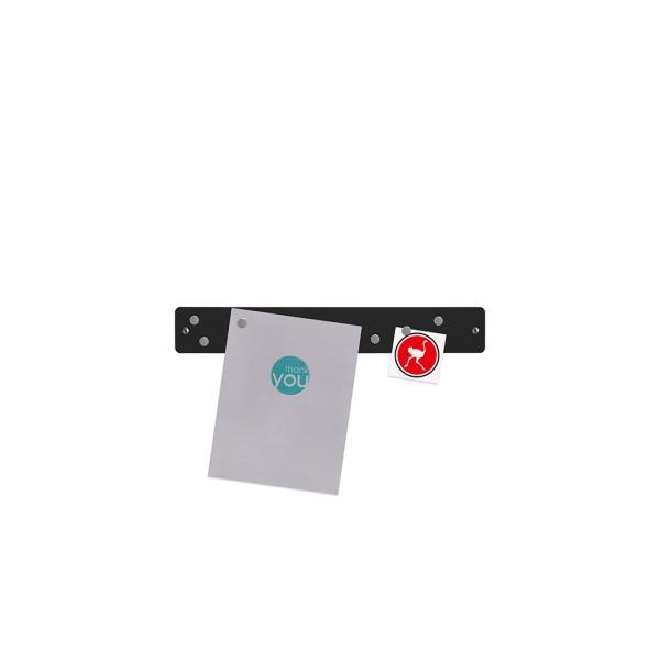 マグネットボード おしゃれな 壁掛け マグネット ストリップ ショート 送料無料 壁 収納 新生活 応援 グッズ 5cm×35.5cm 100g|enitusa|10