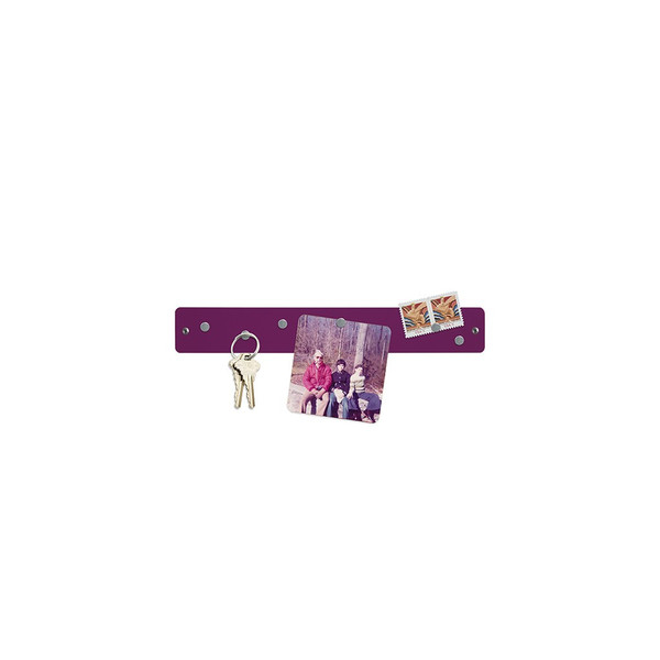 マグネットボード おしゃれな 壁掛け マグネット ストリップ ショート 送料無料 壁 収納 新生活 応援 グッズ 5cm×35.5cm 100g|enitusa|14
