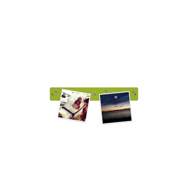 マグネットボード おしゃれな 壁掛け マグネット ストリップ ショート 送料無料 壁 収納 新生活 応援 グッズ 5cm×35.5cm 100g|enitusa|07