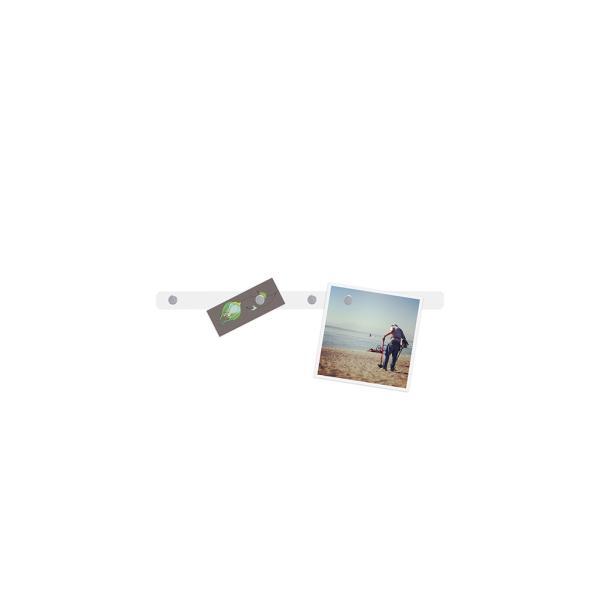 マグネットボード おしゃれな 壁掛け スキニー ストリップ 新生活 応援 グッズ 極細 2cm×30cm|enitusa|07