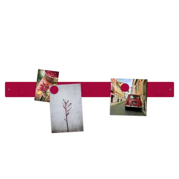 壁面収納 マグネットボード おしゃれな 壁掛け マグネット ストリップ ロング 新生活 応援グッズ|enitusa|28