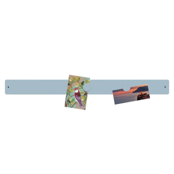 マグネットボード おしゃれな 壁掛け マグネット ストリップ ロング 壁 収納 6.5cm×71cm|enitusa|23