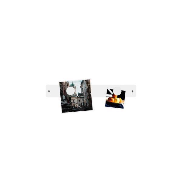 壁面収納 マグネットボード おしゃれな 壁掛け マグネット ストリップ ショート  新生活 応援グッズ|enitusa|22