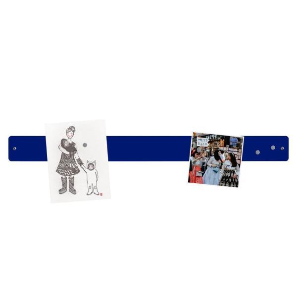 マグネットボード おしゃれな 壁掛け マグネット ストリップ ロング 壁 収納 6.5cm×71cm|enitusa|17