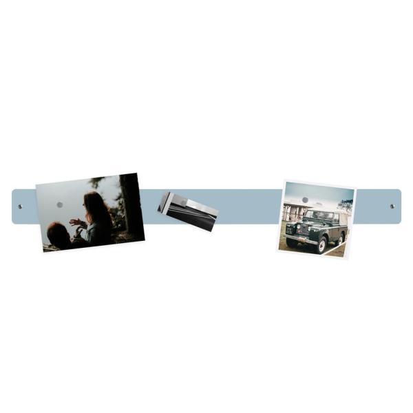 マグネットボード おしゃれな 壁掛け マグネット ストリップ ロング 壁 収納 6.5cm×71cm|enitusa|18