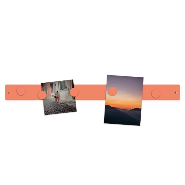 壁面収納 マグネットボード おしゃれな 壁掛け マグネット ストリップ ロング 新生活 応援グッズ|enitusa|27