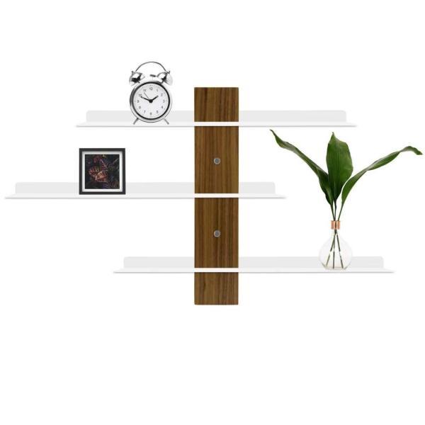 壁面収納 壁掛けラック おしゃれな スライド ショー 新生活 応援グッズ|enitusa|10