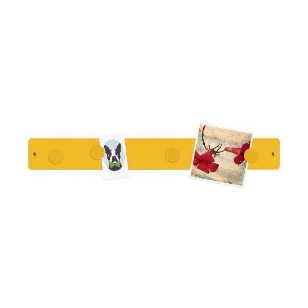 マグネットボード おしゃれな 壁掛け マット ストリップ ロング 壁掛け収納 グッズ 7.6cm×61cm|enitusa|07