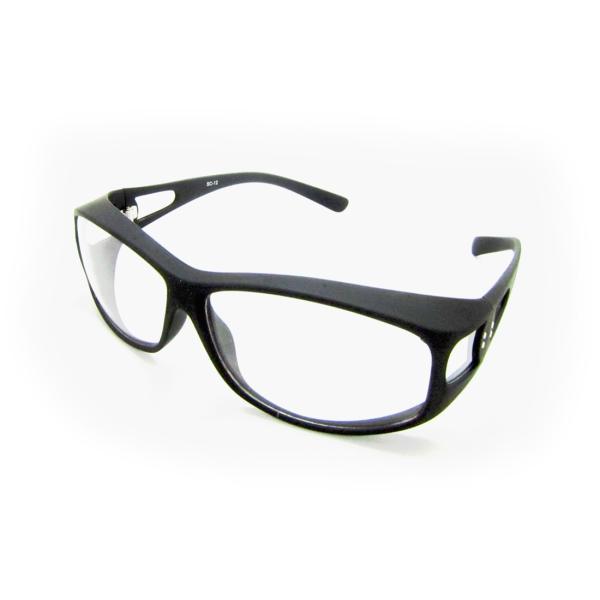 紫外線 UV 花粉 黄砂カットメガネ 透明タイプサングラス エスクリュSC-12|enneashop|07