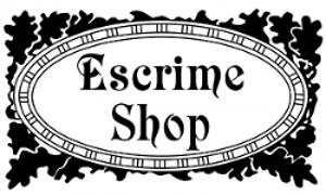 http://www.escrime.co.jp/ こちらもぜひご覧ください。