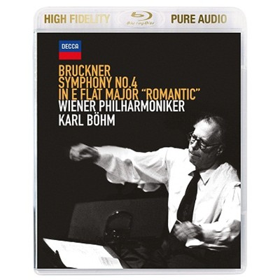 カール・ベーム ブルックナー:交響曲第4番《ロマンティック》