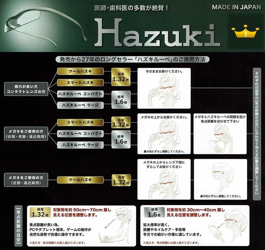◆ハズキルーペPart5◆