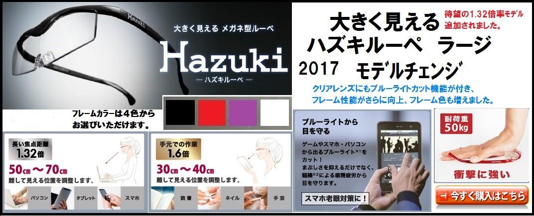 ◆ハズキルーペPart3◆