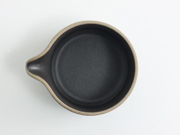 ミルクピッチャー φ8.5 ブラック