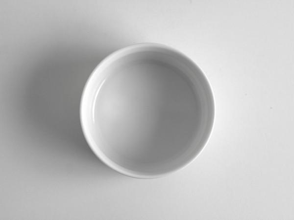 S&B ミニボウル φ70 ホワイト