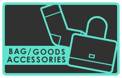 BAG/GOODS/ACCESSORY
