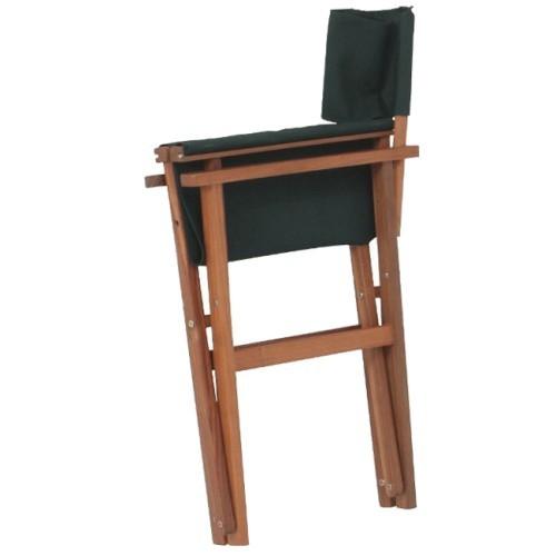 ≪2脚セット≫木製ガーデンチェアー 折りたたみ可能