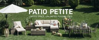 ガーデンファニチャー PATIO PETITE(パティオプティ)