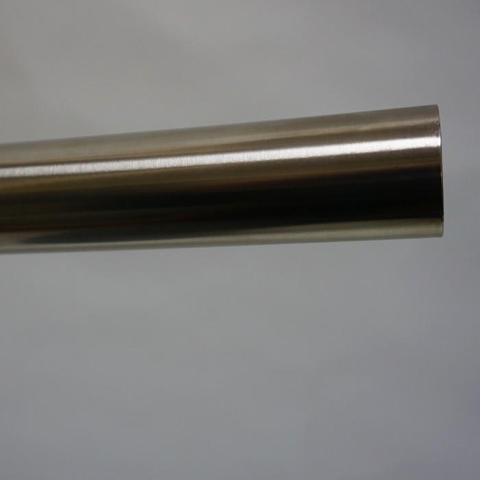 ステンレス 巻 パイプ 直径32mm×1802mm 1本単位 イメージ1