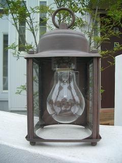 レトロ照明(9611)