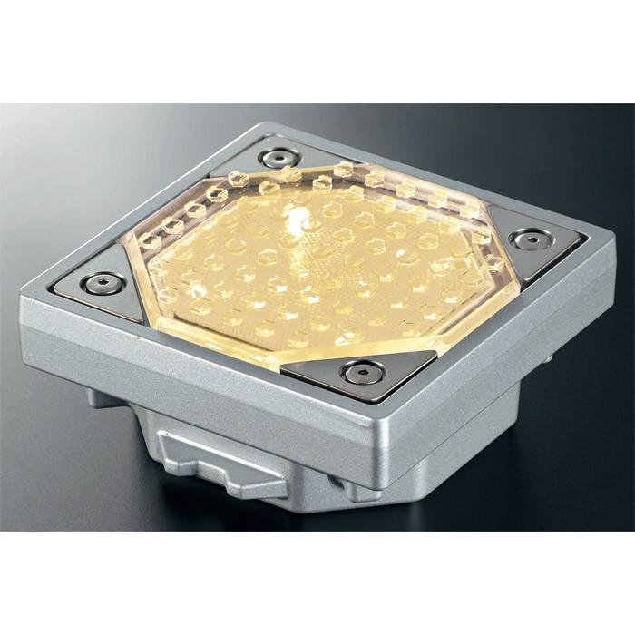 ソーラータイル TI-S100N 電球色