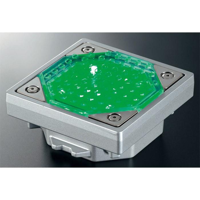 ソーラータイル TI-S100N グリーン